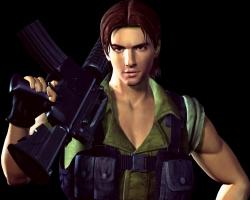 Resident Evil Fan A New Blood