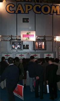 Resident Evil Zero @ Tokyo Games Show