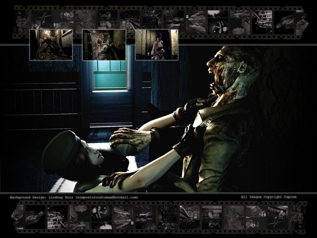 Resident Evil Fan Resident Evil Miscellaneous