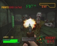 Gun Survivor Heads To Playstation 2 News - Watch Best Movie Reviews